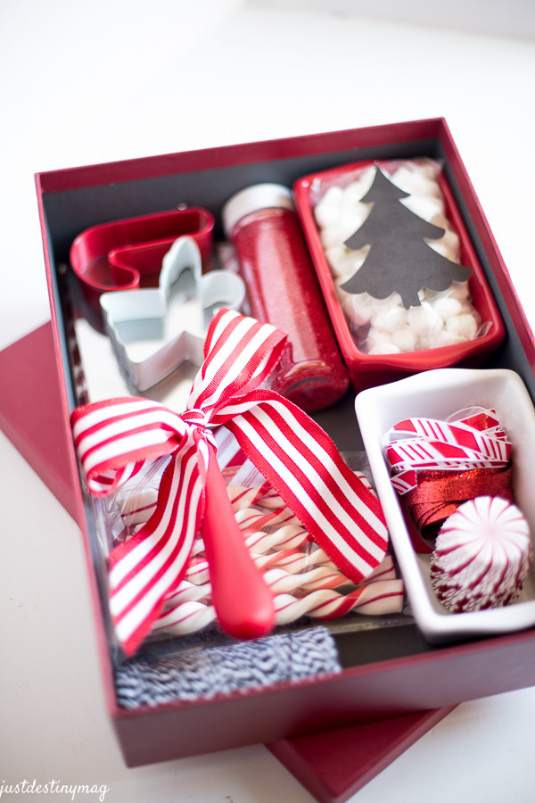 Best ideas about Christmas Gift Ideas For Friends . Save or Pin 25 Gift Ideas for Friends & Neighbors Crazy Little Projects Now.