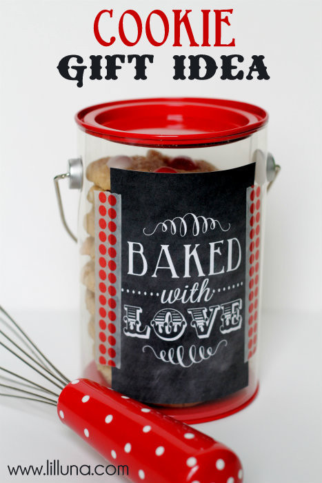 Best ideas about Christmas Gift Ideas For Friends . Save or Pin Easy Christmas Gift Ideas Now.