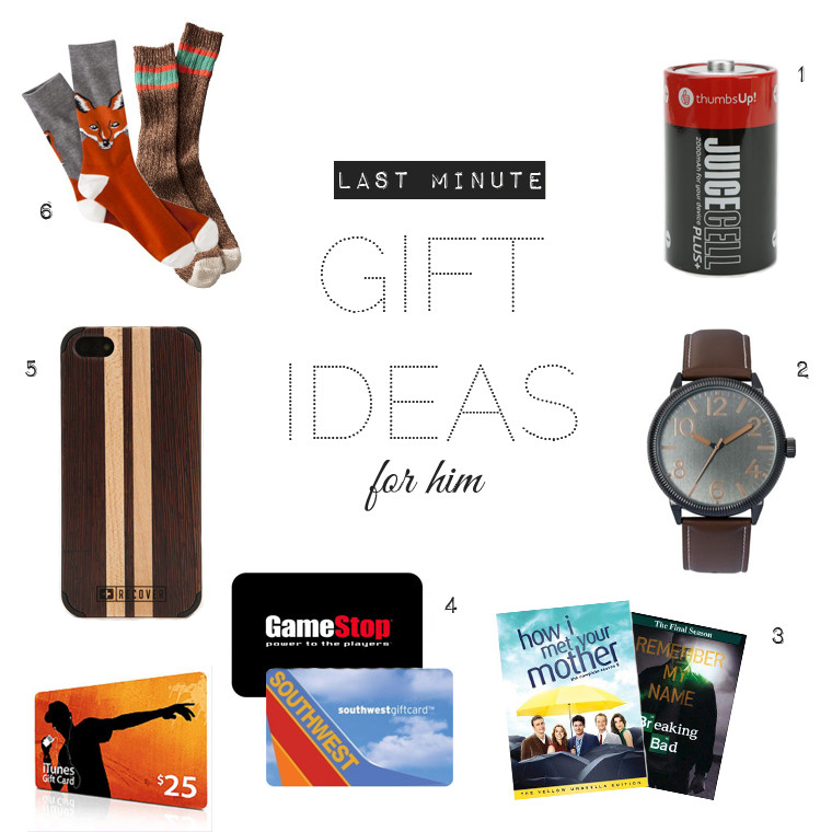 Best ideas about Christmas Gift Ideas For Husband Who Has Everything . Save or Pin 6 Last Minute Christmas Gifts for Husband Who Don t Like Now.