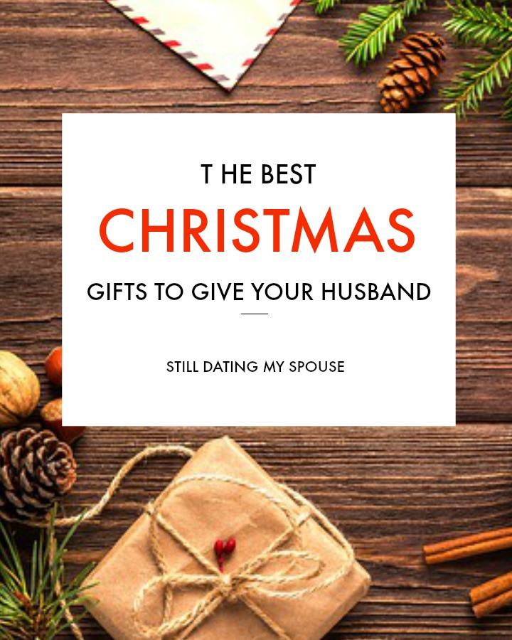 Best ideas about Christmas Gift Ideas For My Husband . Save or Pin The Best Christmas Gifts for Husbands Now.