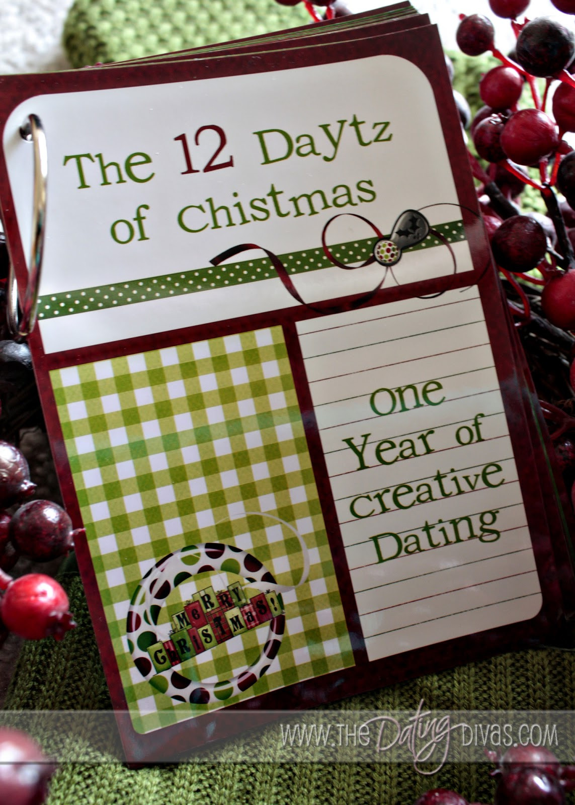 Best ideas about Christmas Gift Ideas For My Husband . Save or Pin 12 Days of Christmas For Your Husband — Darby Dugger Now.