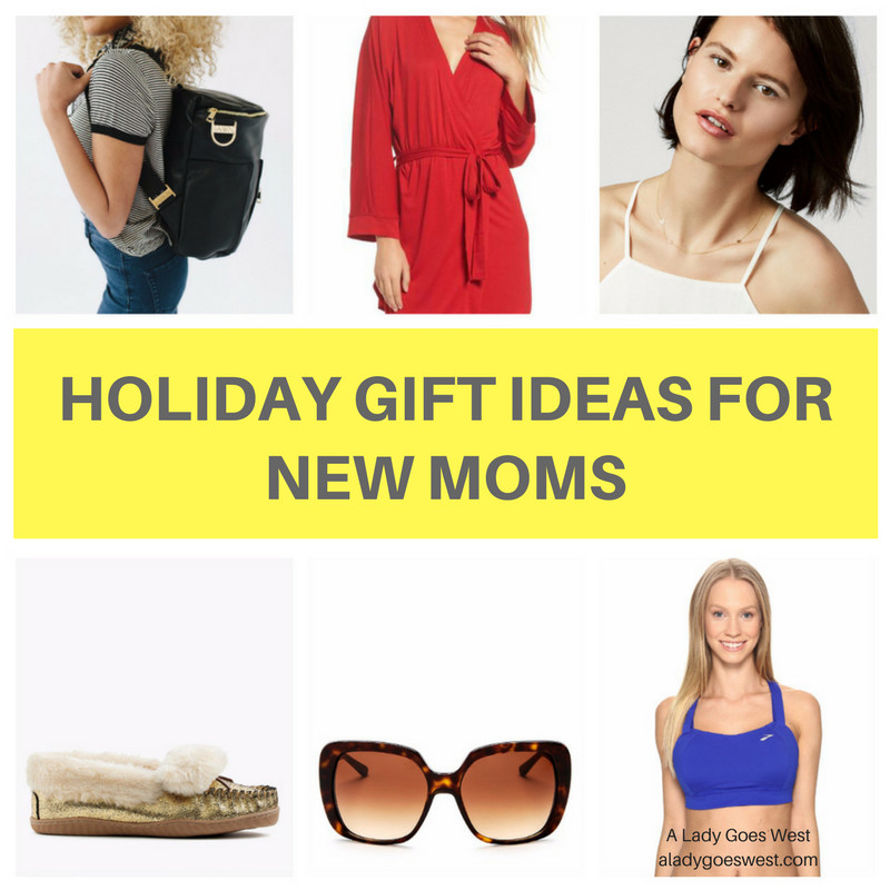 Best ideas about Christmas Gift Ideas For New Moms . Save or Pin Holiday t ideas for new moms and other la s Now.