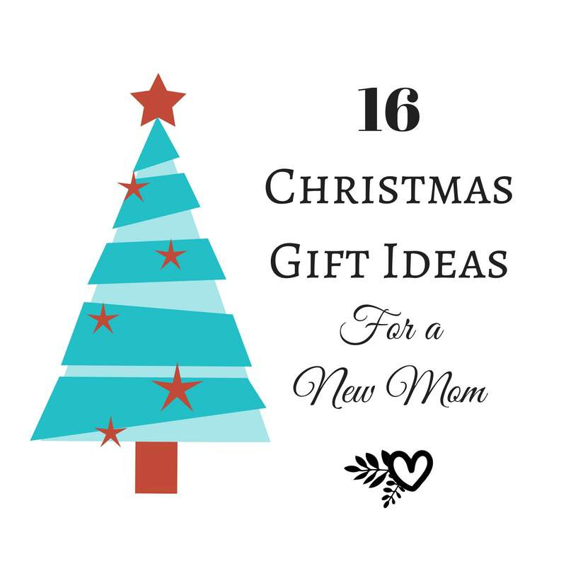 Best ideas about Christmas Gift Ideas For New Moms . Save or Pin 16 Christmas Gift Ideas for New Moms – For Under $50 Now.