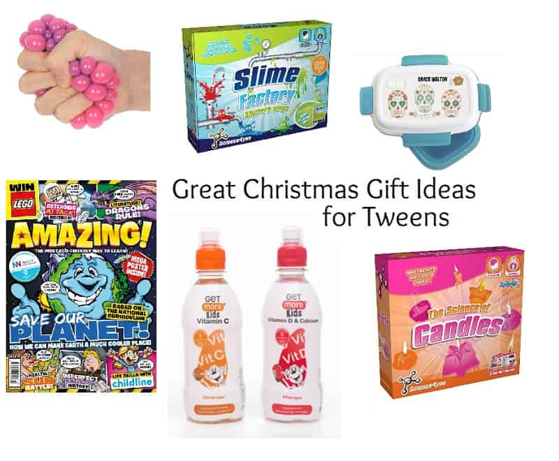 Best ideas about Christmas Gift Ideas For Tweens . Save or Pin Great Christmas Gift Ideas for Tweens Verily Victoria Now.