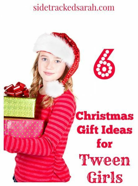 Best ideas about Christmas Gift Ideas For Tweens . Save or Pin 6 Christmas Ideas to Get Your Tween Girl for Christmas Now.