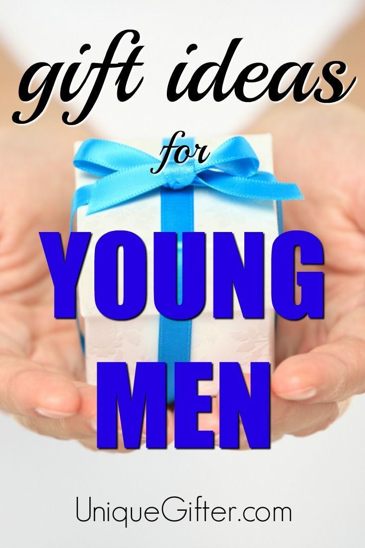 Best ideas about Christmas Gift Ideas For Young Men . Save or Pin Best 25 Gifts for young men ideas on Pinterest Now.