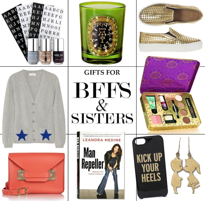 Best ideas about Christmas Gift Ideas For Your Best Friends . Save or Pin Christmas Gift Now.