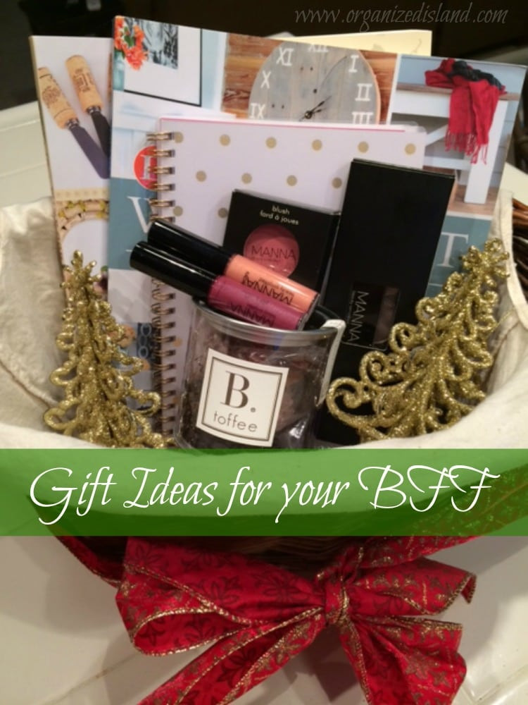 Best ideas about Christmas Gift Ideas For Your Best Friends . Save or Pin Gift Ideas for Your BFF Now.