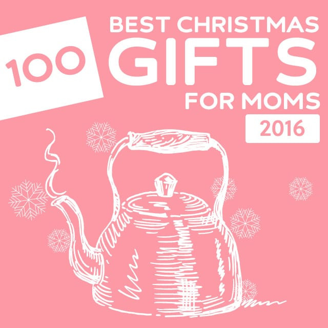 Best ideas about Christmas Gift Ideas Mom . Save or Pin Unique Gift Ideas for Moms Now.