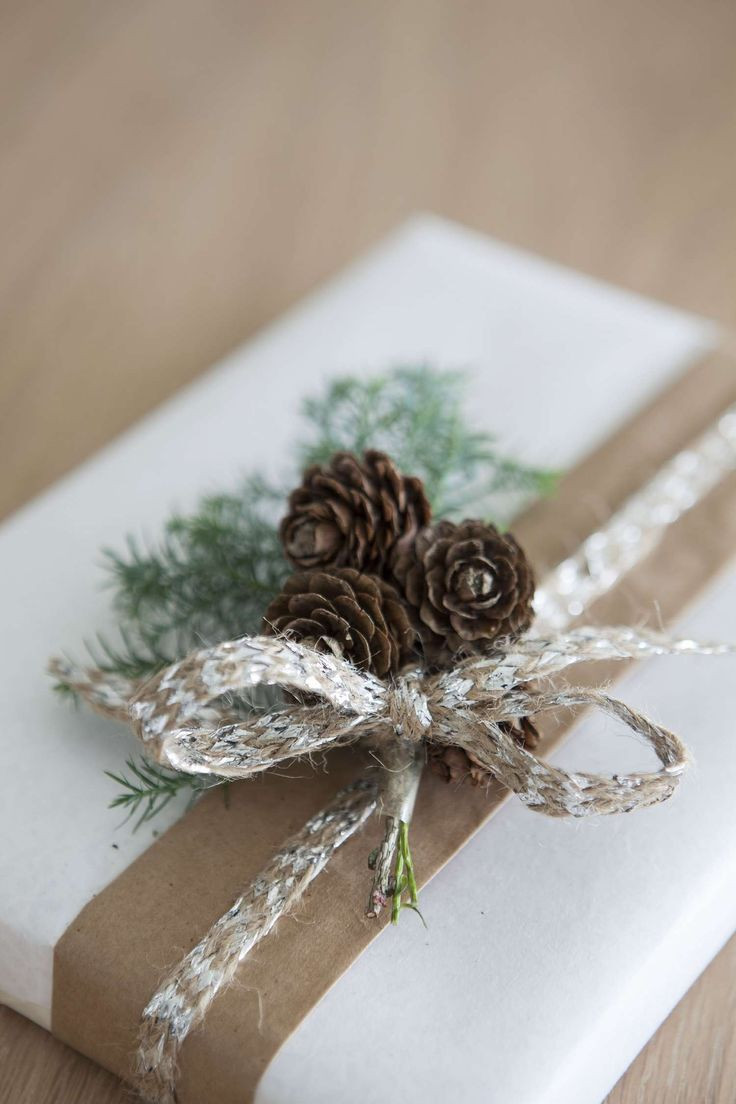 Best ideas about Christmas Gift Wrapping Ideas Elegant . Save or Pin 25 best ideas about Elegant t wrapping on Pinterest Now.