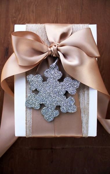 Best ideas about Christmas Gift Wrapping Ideas Elegant . Save or Pin 24 best DIY Christmas Gift Wrapping Ideas images on Now.