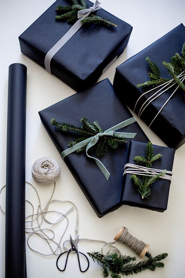 Best ideas about Christmas Gift Wrapping Ideas Elegant . Save or Pin Best 20 Elegant Gift Wrapping ideas on Pinterest Now.