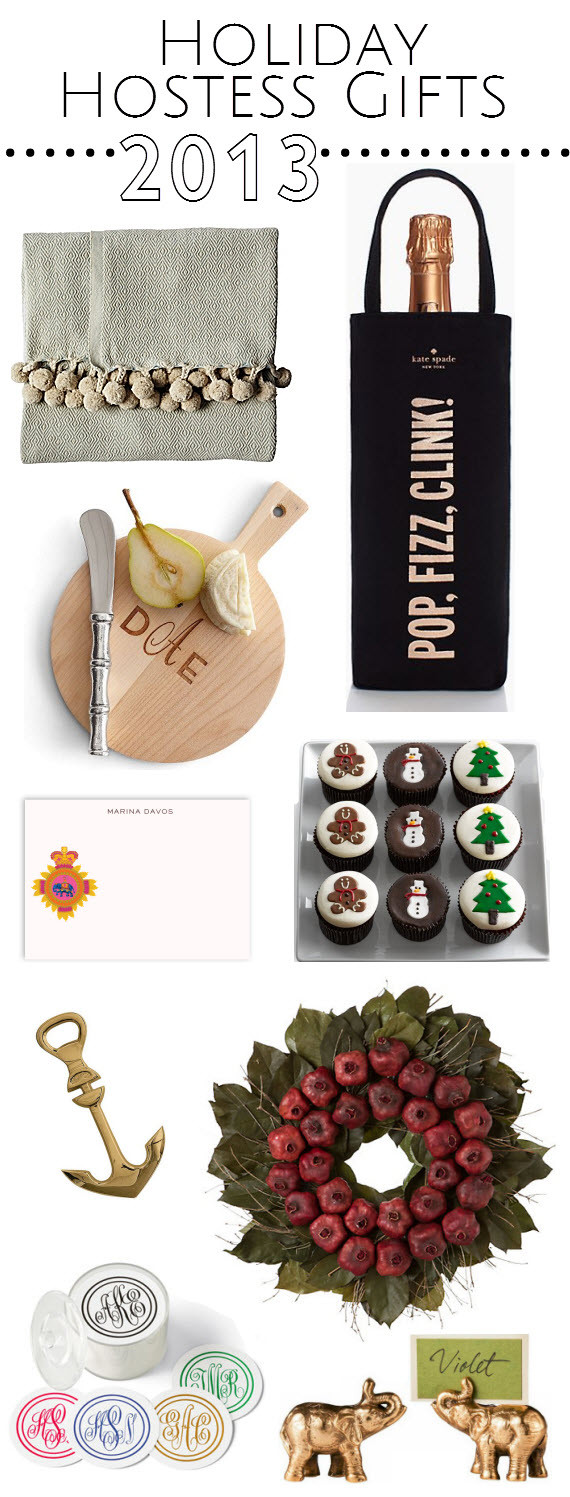 Best ideas about Christmas Hostess Gift Ideas . Save or Pin Fabulous Hostess Gift Ideas for 2013 Now.