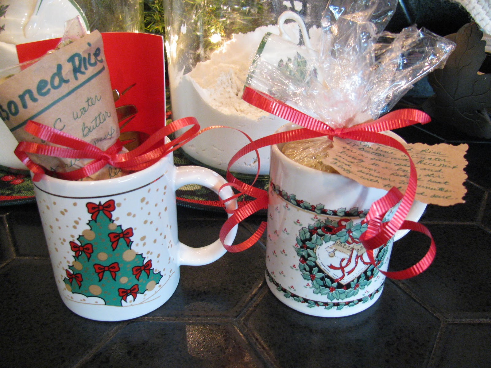 Best ideas about Christmas Mug Gift Ideas . Save or Pin MAY DAYS Christmas Mug Gifts Now.