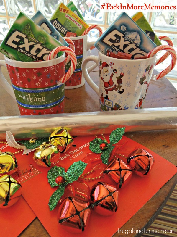 Best ideas about Christmas Mug Gift Ideas . Save or Pin Christmas Coffee Mug Gifts For Teachers Fun Learning Life Now.