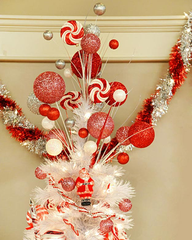 Best ideas about Christmas Tree Topper DIY . Save or Pin 15 DIY Christmas Tree Topper Ideas For This Holiday Season Now.