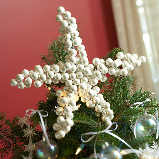 Best ideas about Christmas Tree Topper DIY . Save or Pin Awesome DIY Christmas Tree Topper Ideas & Tutorials Hative Now.