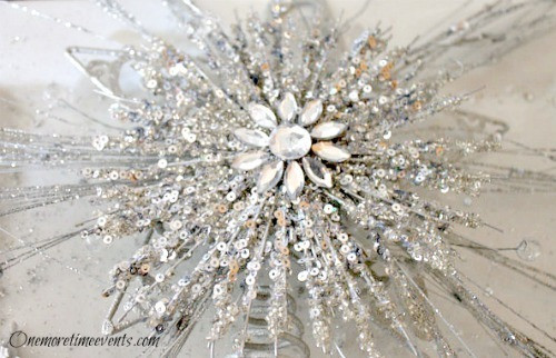 Best ideas about Christmas Tree Topper DIY . Save or Pin DIY Christmas Tree Topper Star Now.