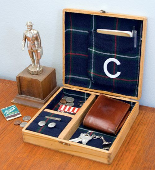 Best ideas about Cigar Box Craft Ideas . Save or Pin 25 Best Ideas about Cigar Box Crafts on Pinterest Now.