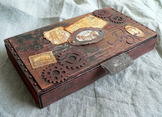 Best ideas about Cigar Box Craft Ideas . Save or Pin Best 25 Empty cigar boxes ideas on Pinterest Now.