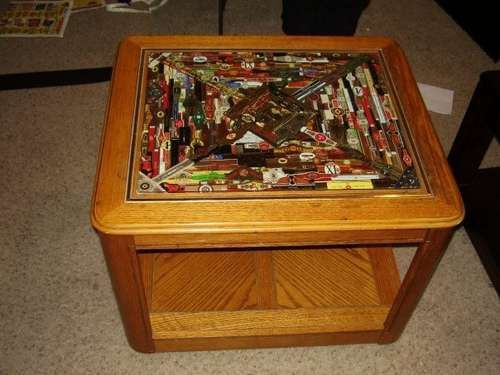 Best ideas about Cigar Box Craft Ideas . Save or Pin 20 best Cigar wrapper crafts images on Pinterest Now.