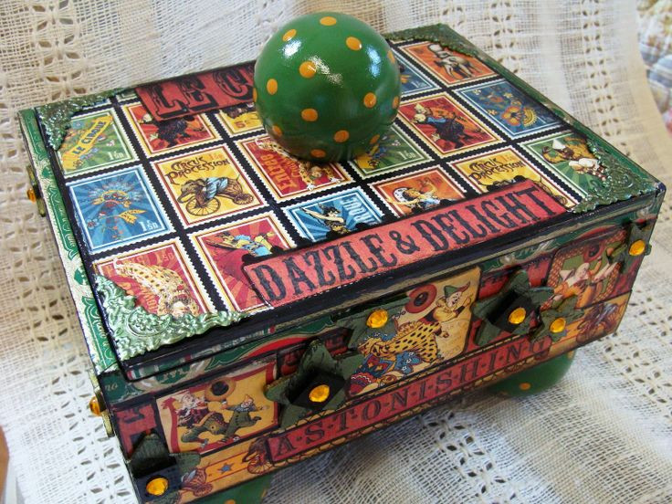 Best ideas about Cigar Box Craft Ideas . Save or Pin 321 curated Cigar box craft & art ideas by zophisticat Now.