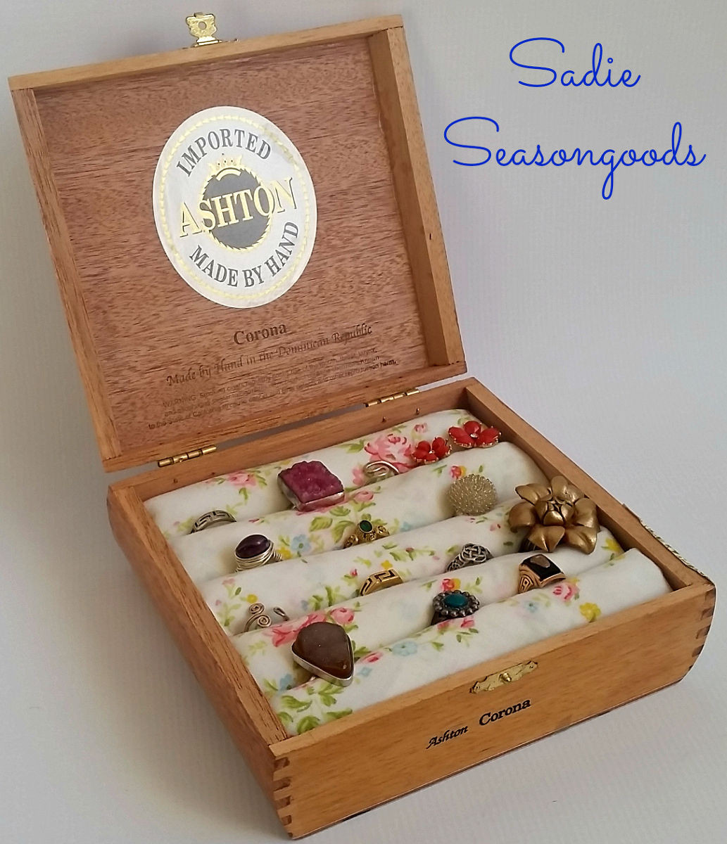Best ideas about Cigar Box Craft Ideas . Save or Pin Hometalk Now.