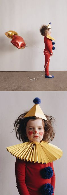Best ideas about Circus Costumes DIY . Save or Pin 1000 ideas about Clown Costumes on Pinterest Now.