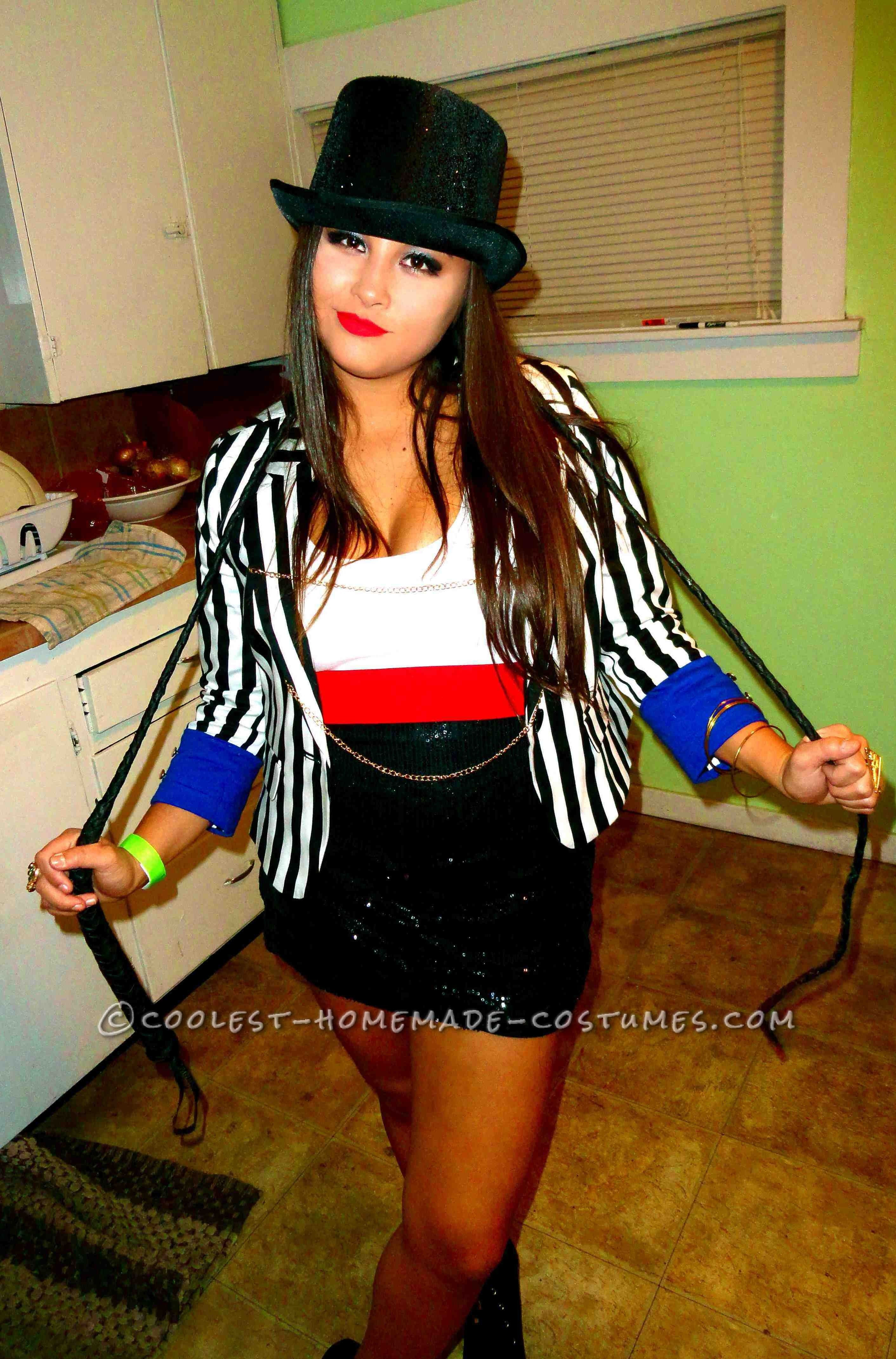 Best ideas about Circus Costumes DIY . Save or Pin y Circus Ring Master Costume Now.