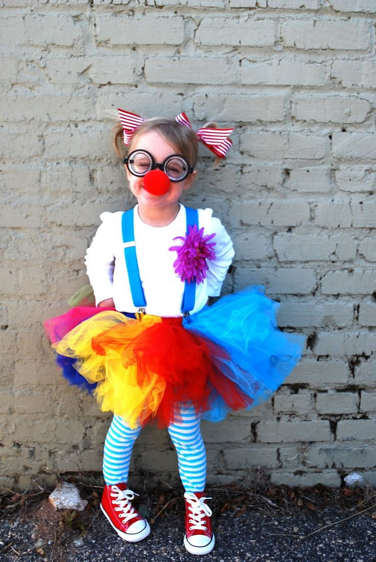 Best ideas about Circus Costumes DIY . Save or Pin Best 25 Clown Costumes ideas on Pinterest Now.