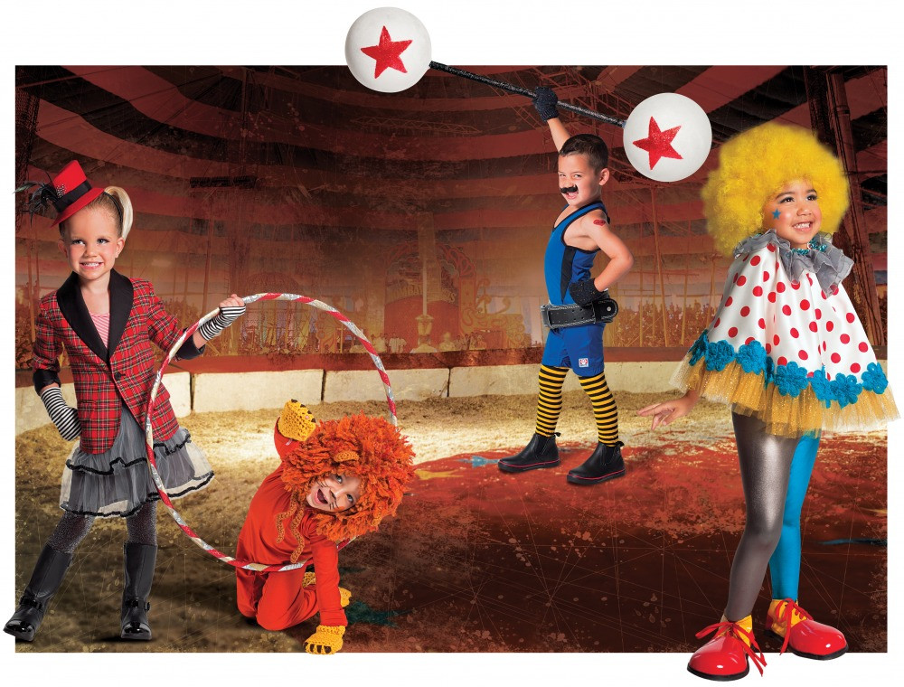 Best ideas about Circus Costumes DIY . Save or Pin Serendipity Soiree Halloween Get the Look Fabulous Now.