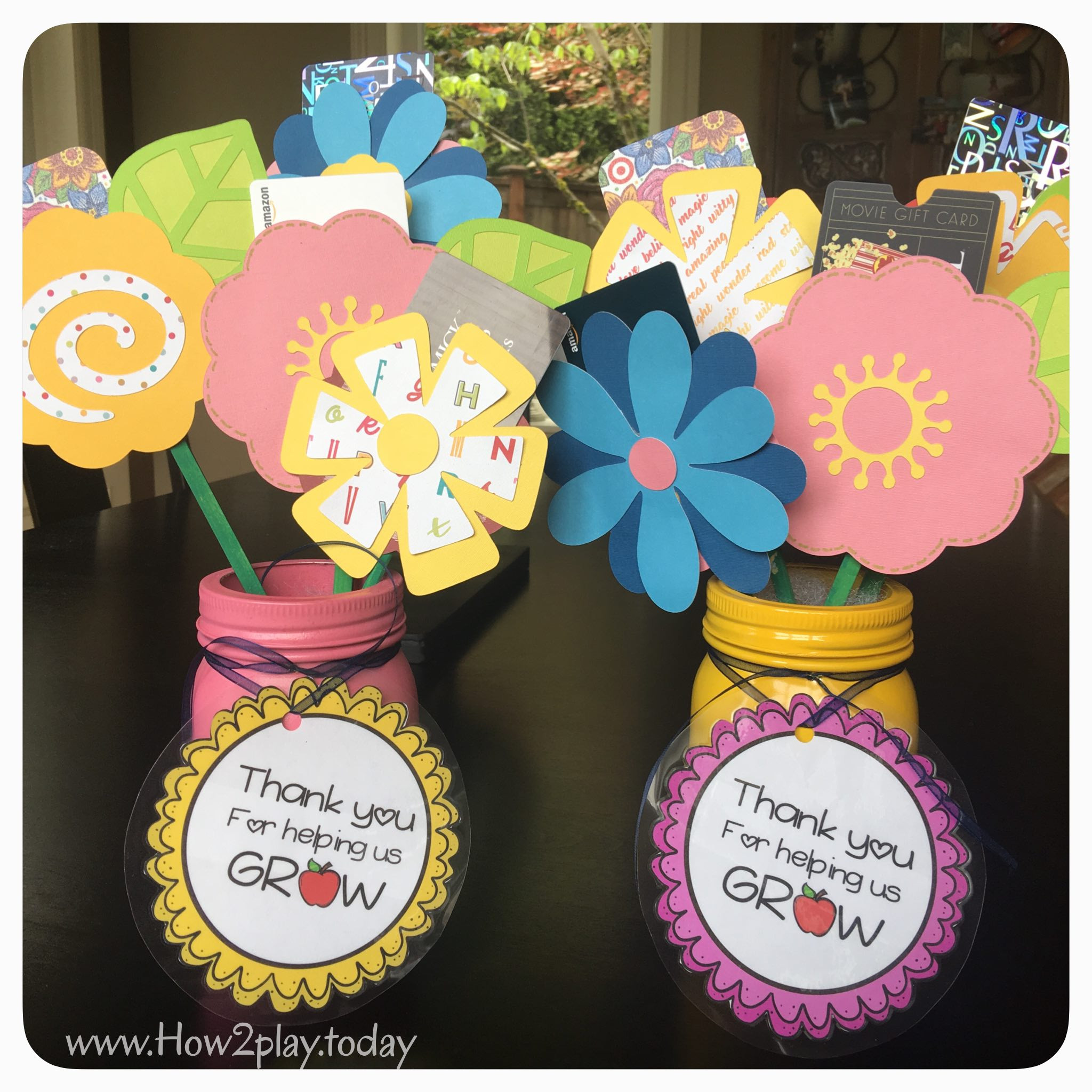 Best ideas about Class Gift Ideas . Save or Pin Kindergarten end of year Class Gift – How2Play Today Now.