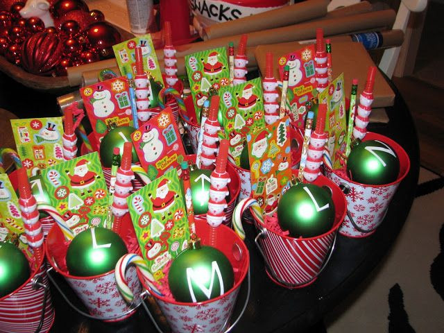 Best ideas about Class Gift Ideas . Save or Pin Best 25 Student christmas ts ideas on Pinterest Now.