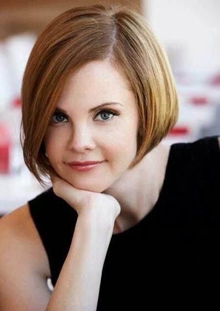 Best ideas about Classic Haircuts For Women . Save or Pin 15 Cute Chin Length Hairstyles for Short Hair PoPular Now.