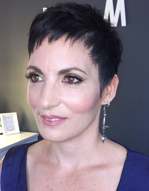 Best ideas about Classic Haircuts For Women . Save or Pin 80 Classy and Simple Short Hairstyles for Women over 50 Now.