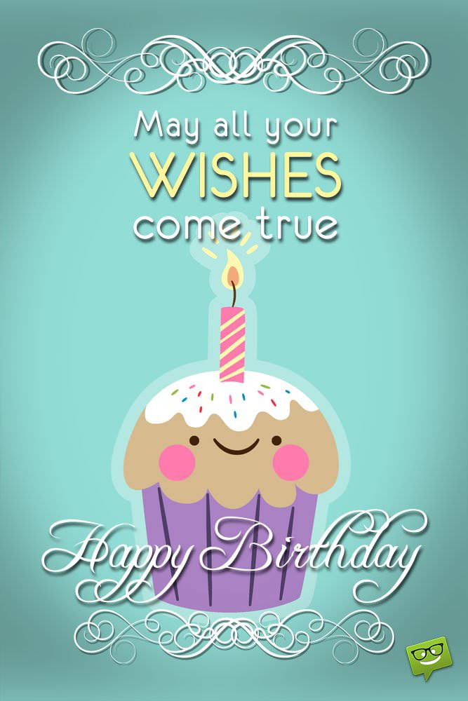Best ideas about Clever Birthday Wishes . Save or Pin 99 Clever Birthday Wishes to Make your Greetings Stand Out Now.