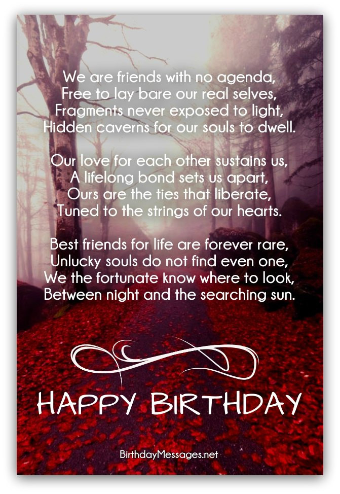 Best ideas about Clever Birthday Wishes . Save or Pin Clever Birthday Poems Clever Poems for Birthdays Now.