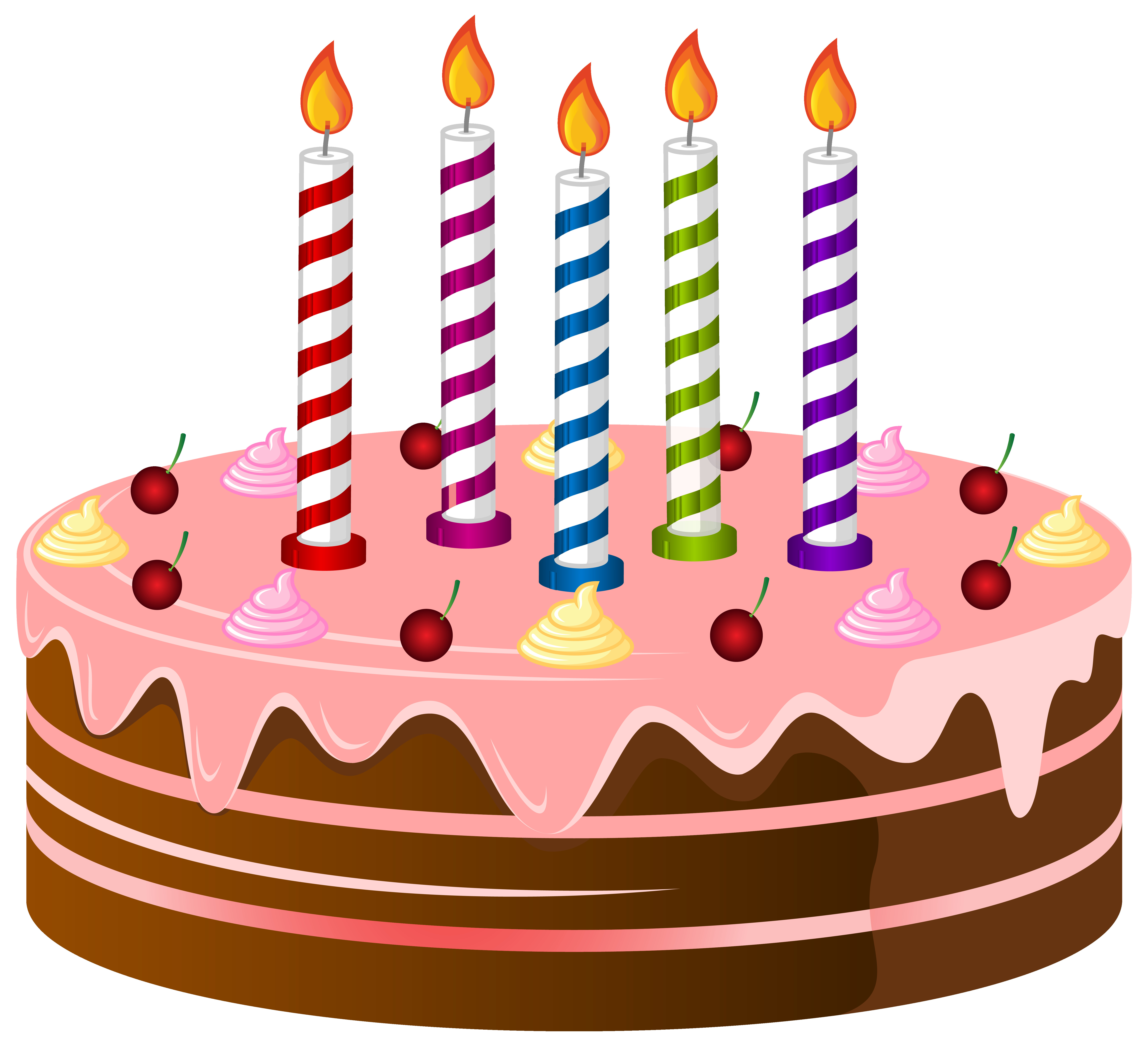 Best ideas about Clip Art Birthday Cake . Save or Pin Funny birthday cake clipart Clipartix Now.