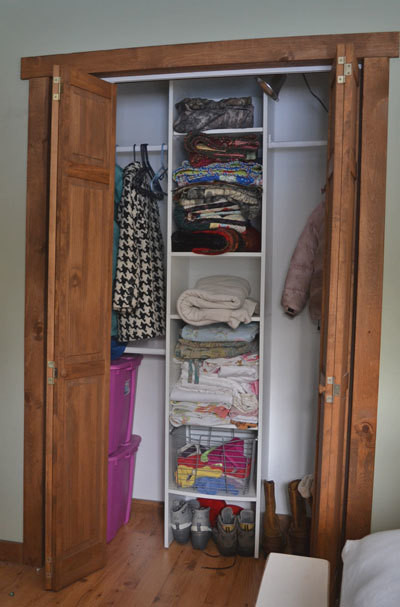 Best ideas about Closet Organizers DIY . Save or Pin Ana White Now.