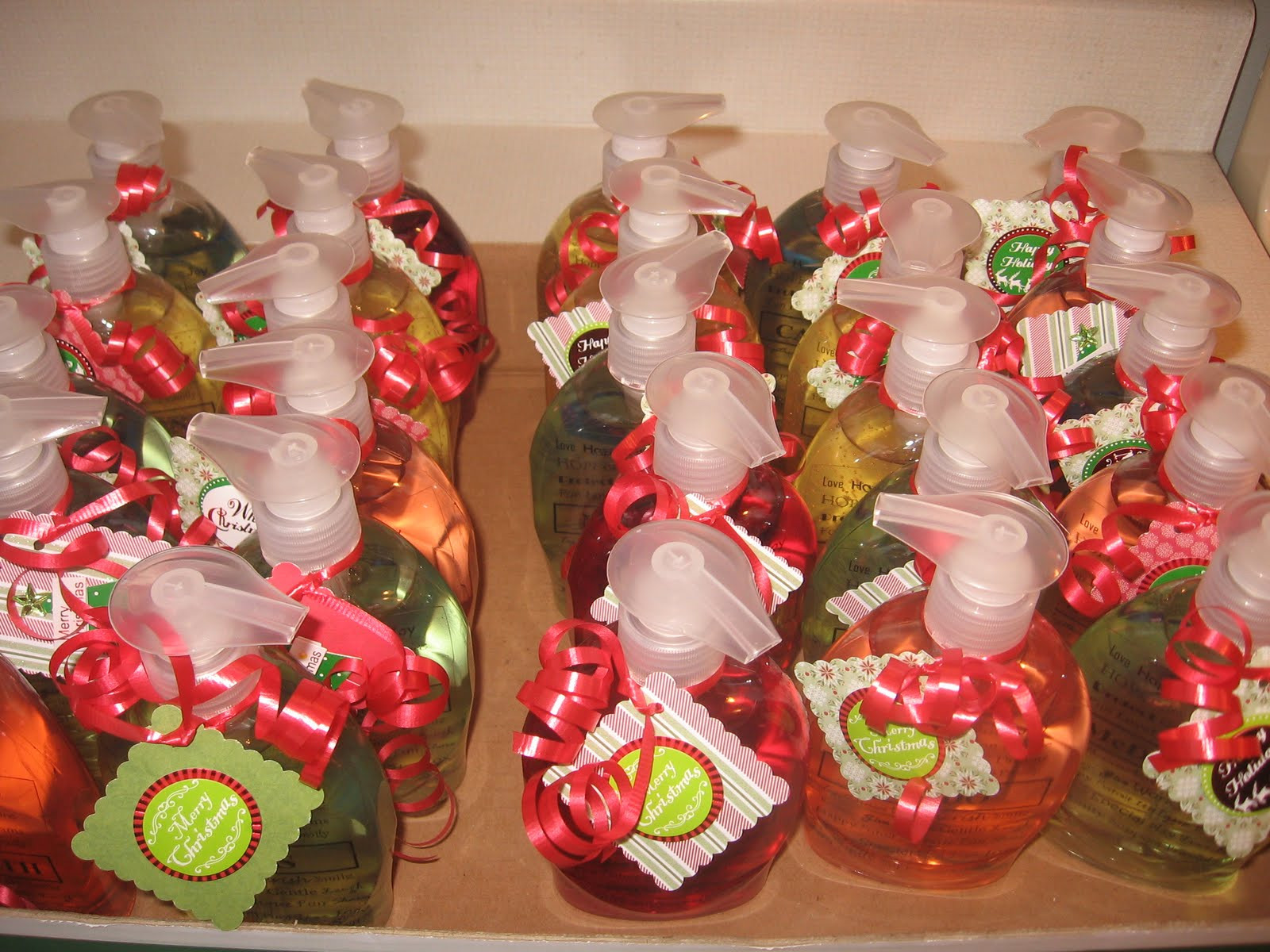 Best ideas about Co Worker Gift Ideas . Save or Pin Dandelions and Dust Bunnies Co worker Neighbor Gift Idea Now.