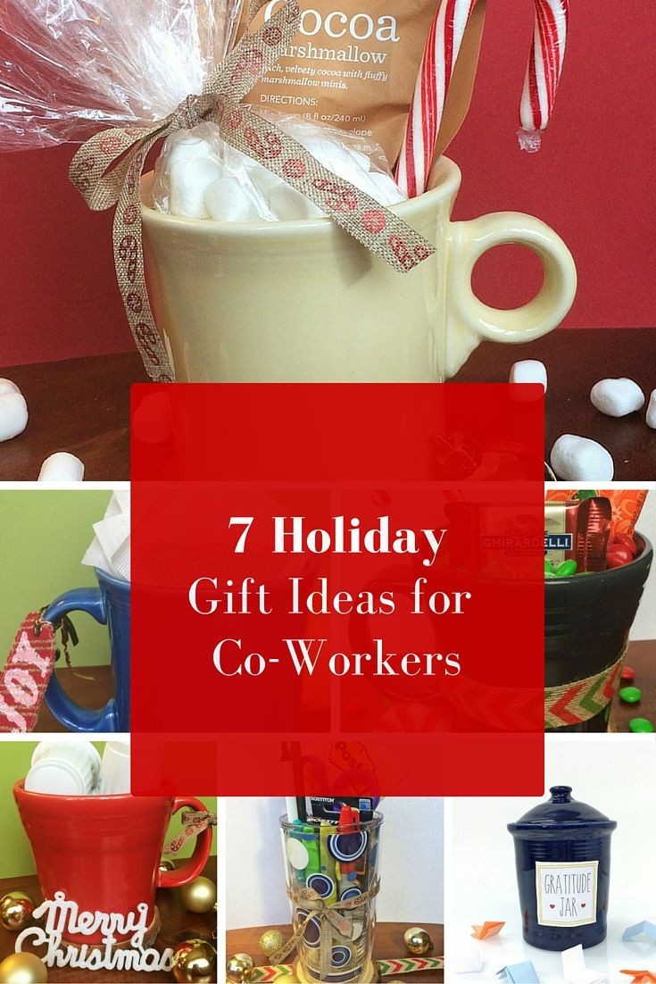 Best ideas about Co Worker Gift Ideas . Save or Pin 34 best images about Co worker ts on Pinterest Now.