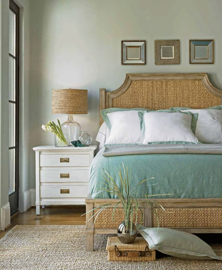 Best ideas about Coastal Bedroom Furniture . Save or Pin 17 Best images about Stanley Furniture on Pinterest Now.