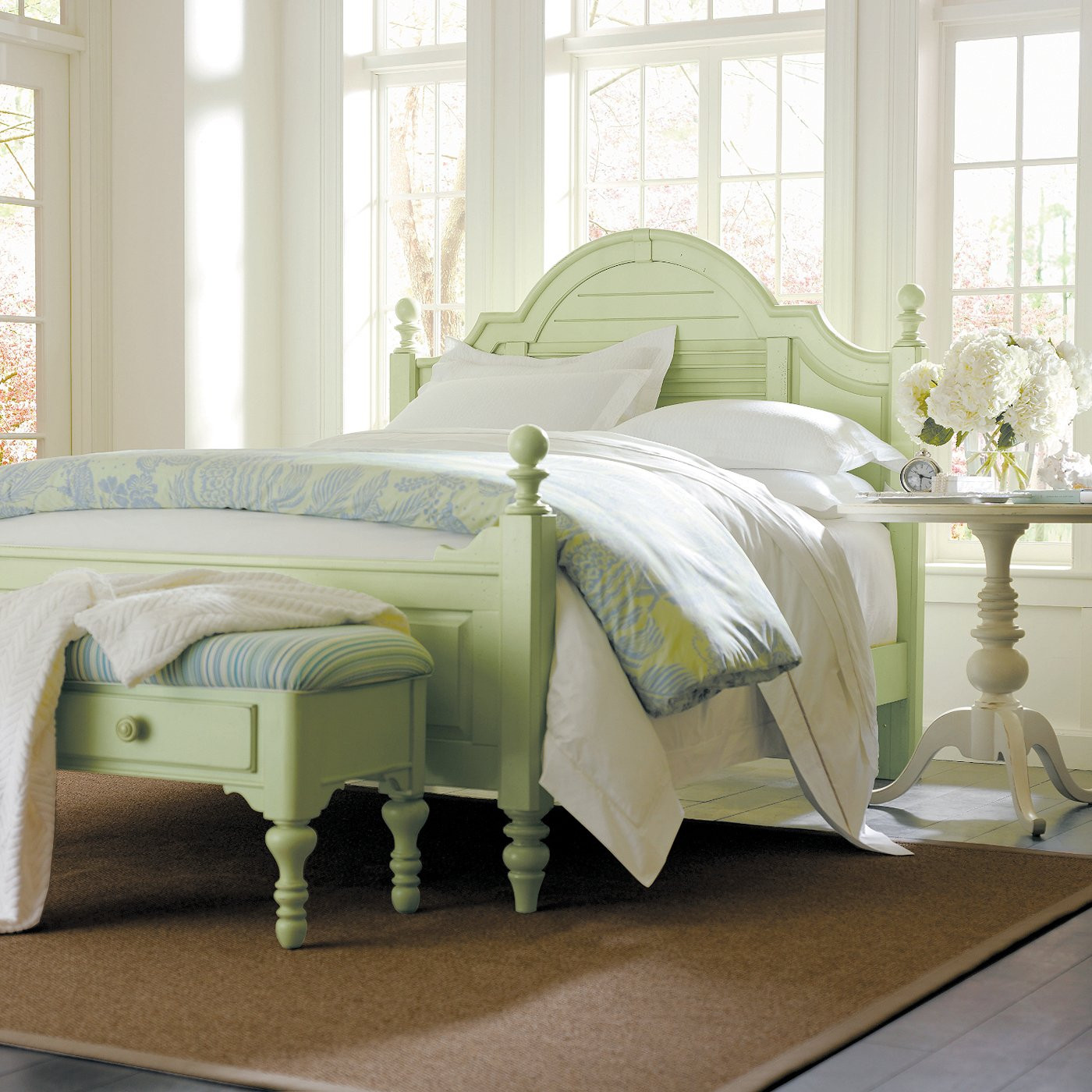 Best ideas about Coastal Bedroom Furniture . Save or Pin Stanley Furniture 829 SBT Coastal Living Summerhouse Now.