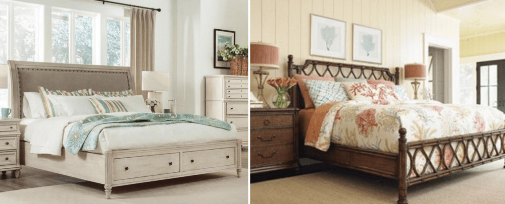 Best ideas about Coastal Bedroom Furniture . Save or Pin Beach and Coastal Bedroom Furniture Beachfront Decor Now.