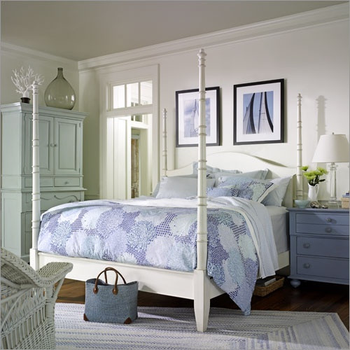 Best ideas about Coastal Bedroom Furniture . Save or Pin Coastal Bedrooms – The Bed Now.
