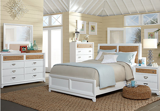 Best ideas about Coastal Bedroom Furniture . Save or Pin Rooms To Go Affordable Home Furniture Store line Now.
