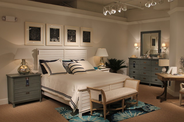 Best ideas about Coastal Bedroom Furniture . Save or Pin Coastal Living Resort Bedroom Collection Now.