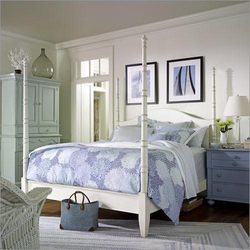Best ideas about Coastal Bedroom Ideas . Save or Pin Coastal Bedrooms – The Bed Now.