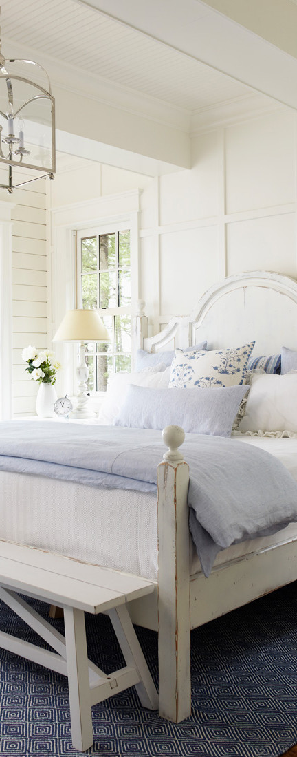 Best ideas about Coastal Bedroom Ideas . Save or Pin Coastal Decorating Ideas Now.