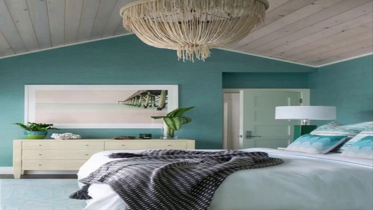 Best ideas about Coastal Bedroom Ideas . Save or Pin Awesome Coastal Bedroom Design Ideas Now.